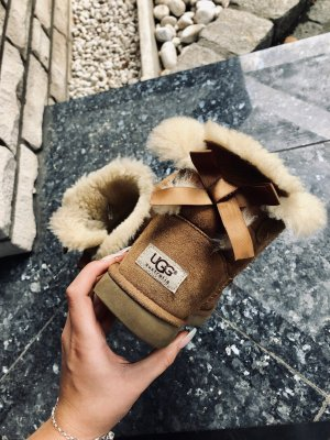 Mini Baily Bow Ugg's