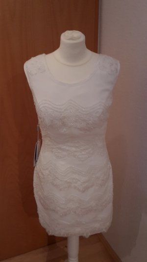 JJs House Wedding Dress cream