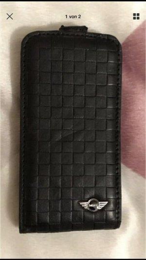 Mini Mobile Phone Case black