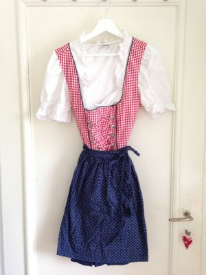 Mini Dirndl Country life dreiteilig