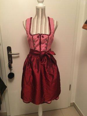 Spieth & Wensky Vestido Dirndl multicolor