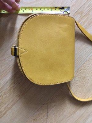Mini Gelbe Tasche