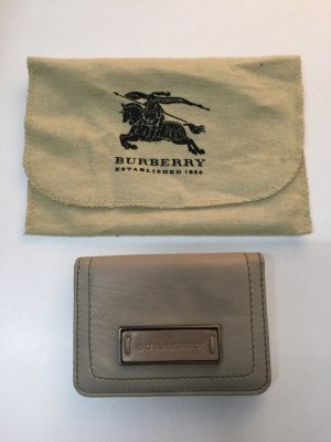 Mini Geldbörse (Burberry)