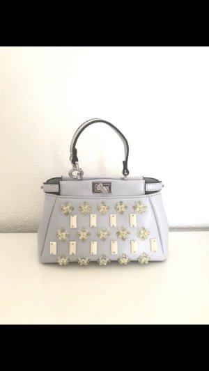 Mini Bag azure