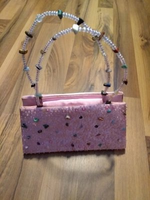 Mini Handtasche rosa