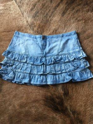 Mini Jeans Rock gr36/38