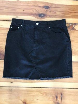 Cheap Monday Miniskirt black