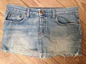 Mini Jeansrock von Abercrombie & Fitch Gr. 38