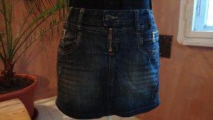Mini-Jeansrock von Gang