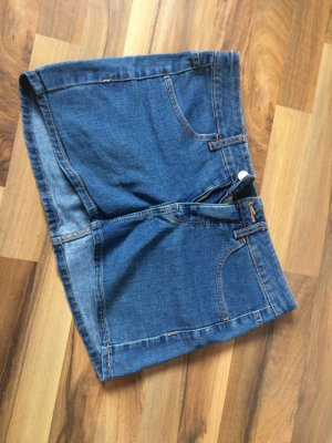 Mini Jeansrock von H&M