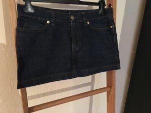 Mini Jeansrock von Miss Sixty - Größe M