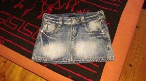 Mini Jeansrock..von Tally Weijl