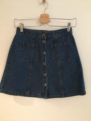 Mini JeansRöcke