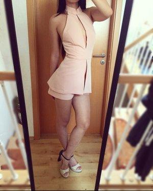 Asos Jumpsuit nude-rosé