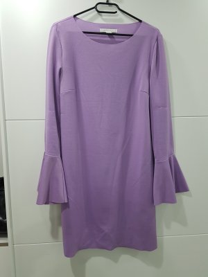 Amisu Mini Dress grey violet