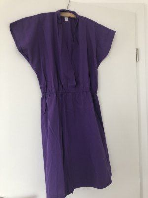 Mini-Kleid American Apparel Gr.M lila
