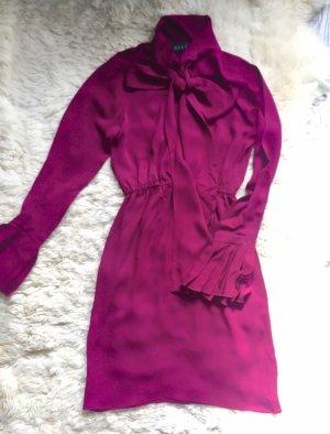 mini-Kleid aus Seide von Gucci