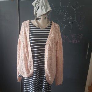 Mini Kleid gestreift Marine Frühjahr Samsoe XL