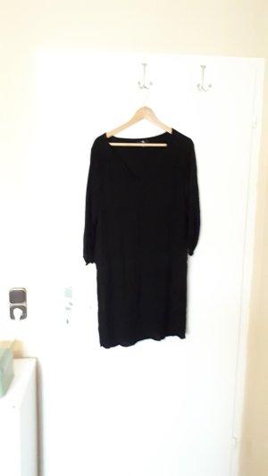 Mini Kleid, langes Oberteil