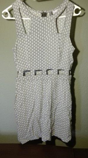 Mini-Kleid mit Cut-Out's