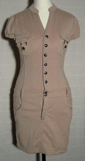 Best emilie Polo Dress beige
