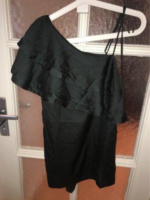 by Malene Birger Mini Dress dark green