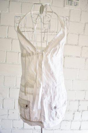 Mini Leinenkleid by Zara