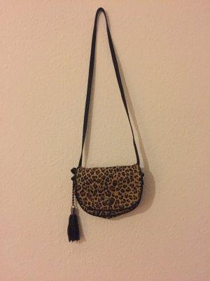 Zara Mini Bag black-beige
