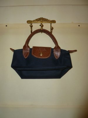 Mini Longchamp Tasche