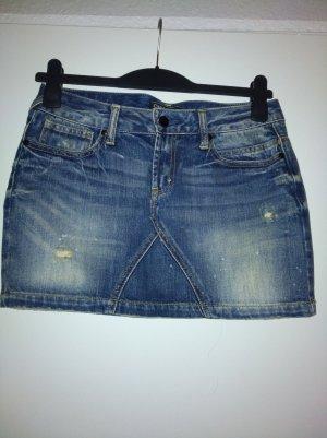 Mini Rock Jeans von Only 36