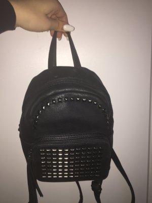 Backpack Trolley black-bordeaux