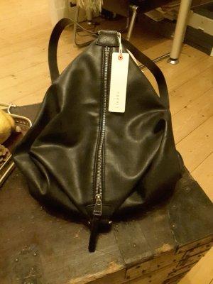 mini Rucksack von Esprit. Neu! Must-have! Blogger Style