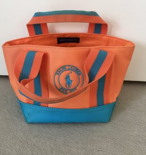 Mini Shopper in Neonorange