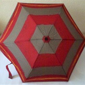 Esprit Opvouwbare paraplu veelkleurig Synthetisch