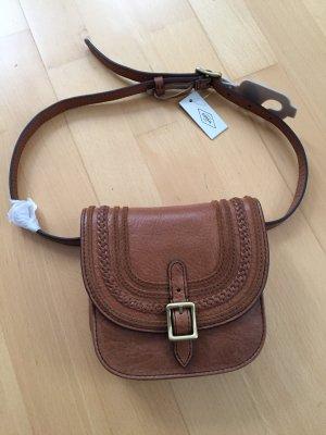 Minibag Crossbody Bag Tasche Umhängetasche Leder von Fossil