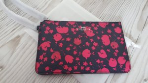 MiniBag von Coach mit floralem Muster
