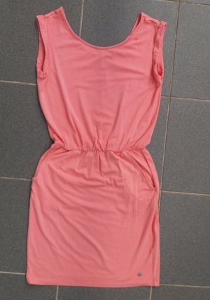s.Oliver Mini Dress apricot
