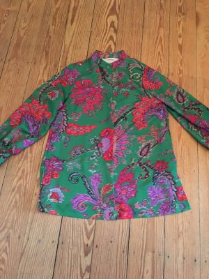 H&M Premium Mini Dress multicolored