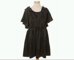 minikleid gestreift gr. L von Pepa loves