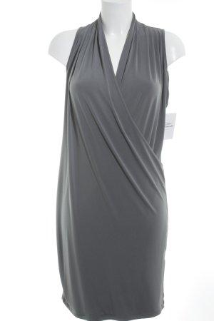 Mini Dress grey casual look