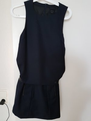 Minikleid in Royalblau in CD von GStar Raw