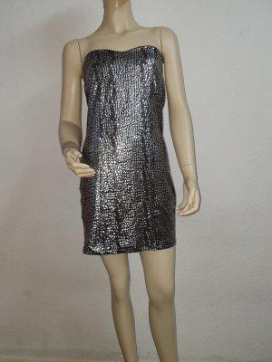 Minikleid in Schlangenoptik NEU Gr. 36