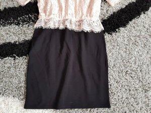Only Mini Dress multicolored