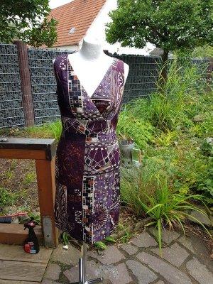 Minikleid Kleid s.Oliver Etuikleid Gr. 38 (M / 36 / S) casual leger Party Büro NEU Baumwolle
