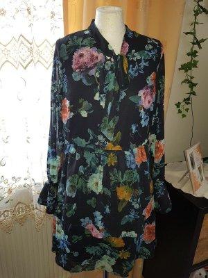 Minikleid Kleid YAS by Vero Moda Gr. S (36/38) Oversized Mini Neu Dress Oversize