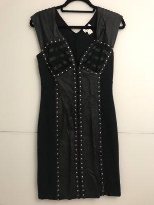 b.p.c. Bonprix Collection Mini vestido negro