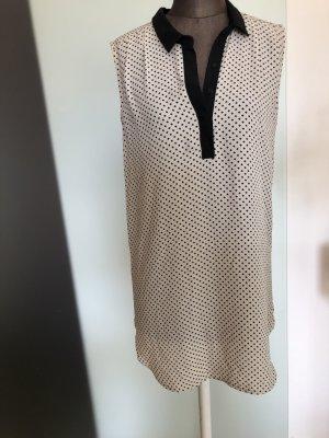 Minikleid Long Shirt Tunika Gr 34 36 XS