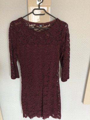 Pimkie Lace Dress multicolored