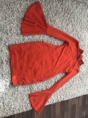 AX Paris Mini vestido rojo