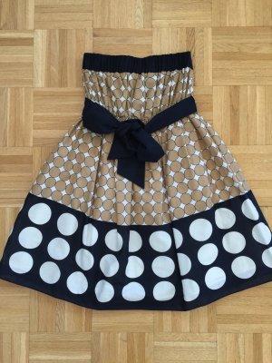 Minikleid mit Unterrock von MIna UK T.Style